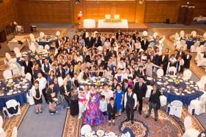 名古屋観光ホテル 結婚式のビデオ持ち込み