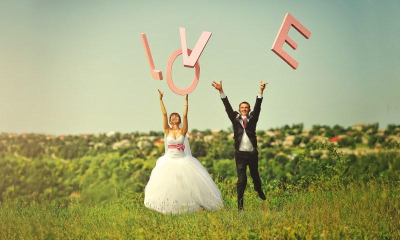 結婚式のテーマを決めよう!