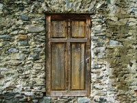 Old Doors | Ends and Beginnings