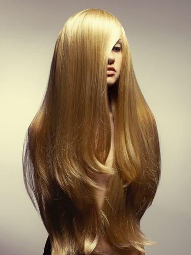 hair services ends design