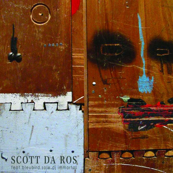 Scott Da Ros - feat. bleubird & Sole - Cover