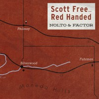 Nolto & Factor - Scott Free...Red Handed