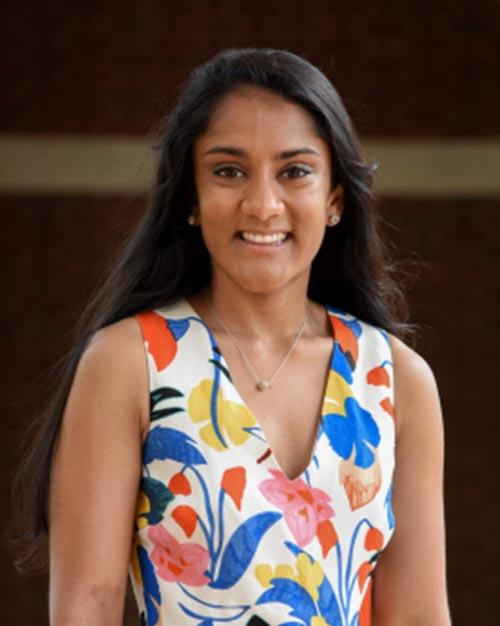 Callie J. Rahman, LCSW-C