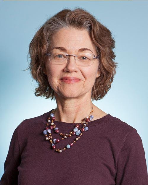 Maureen McCarren, LCSW - C