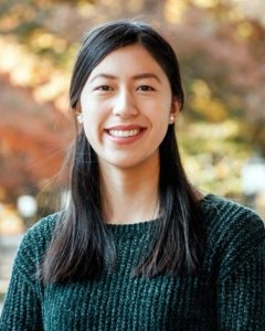Rebecca Lin, Youth Health Educator