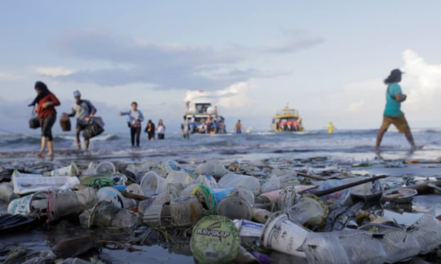 187 countries agree to restrict global plastic waste trade