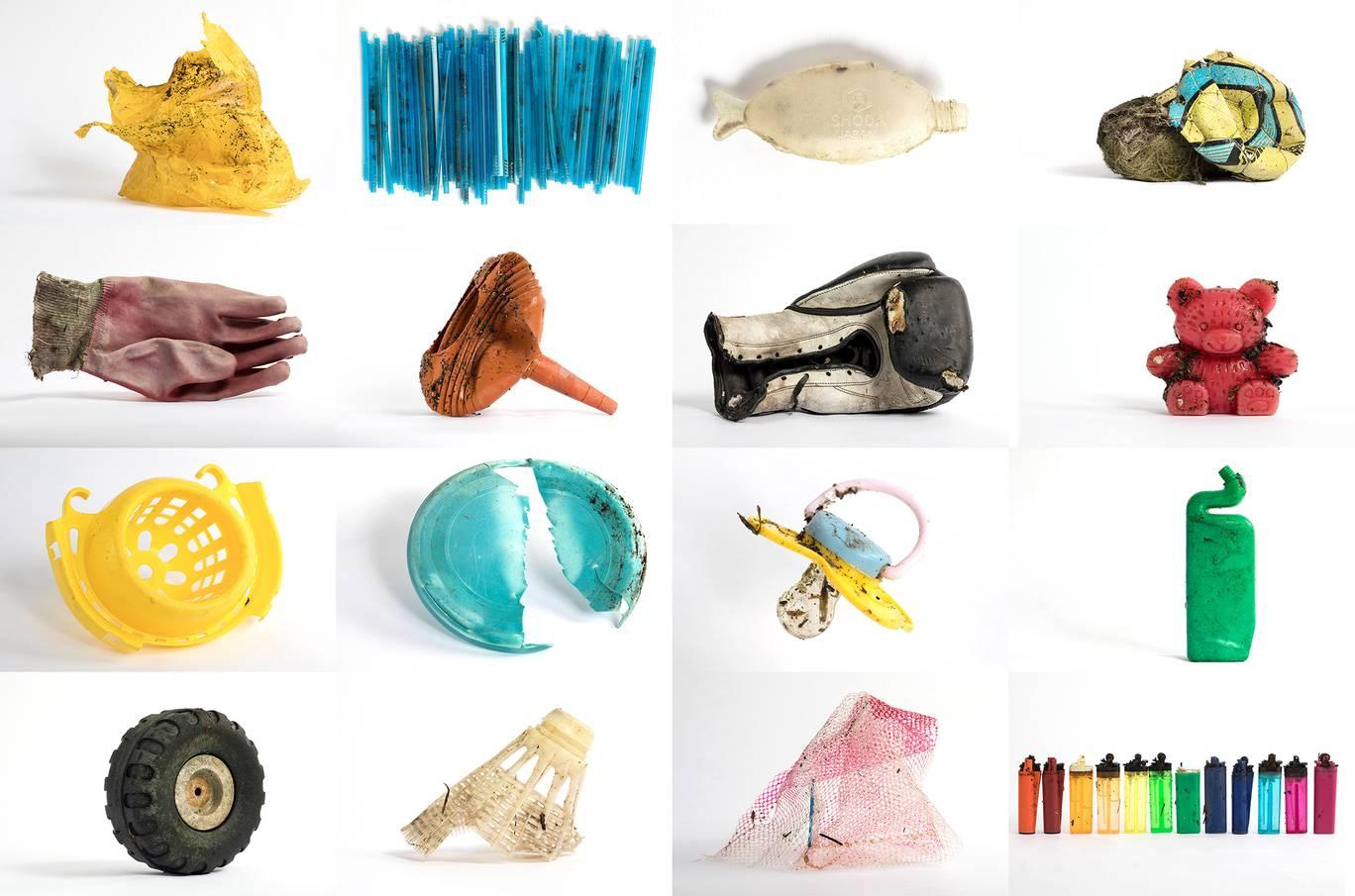 European Union to ban single-use plastics in bid to tackle pollution