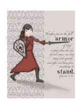 Armour of God pics 2