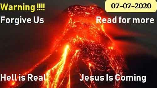 35+ Signs of the End Times kjv