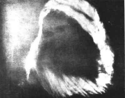 Supernatural Cloud 1963
