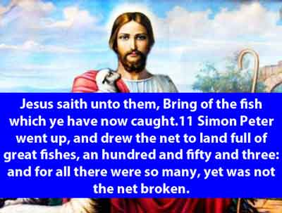 37 The Miracles of Jesus