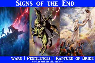 Signs of the End