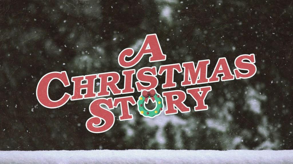 A Christmas Story Sermon Series