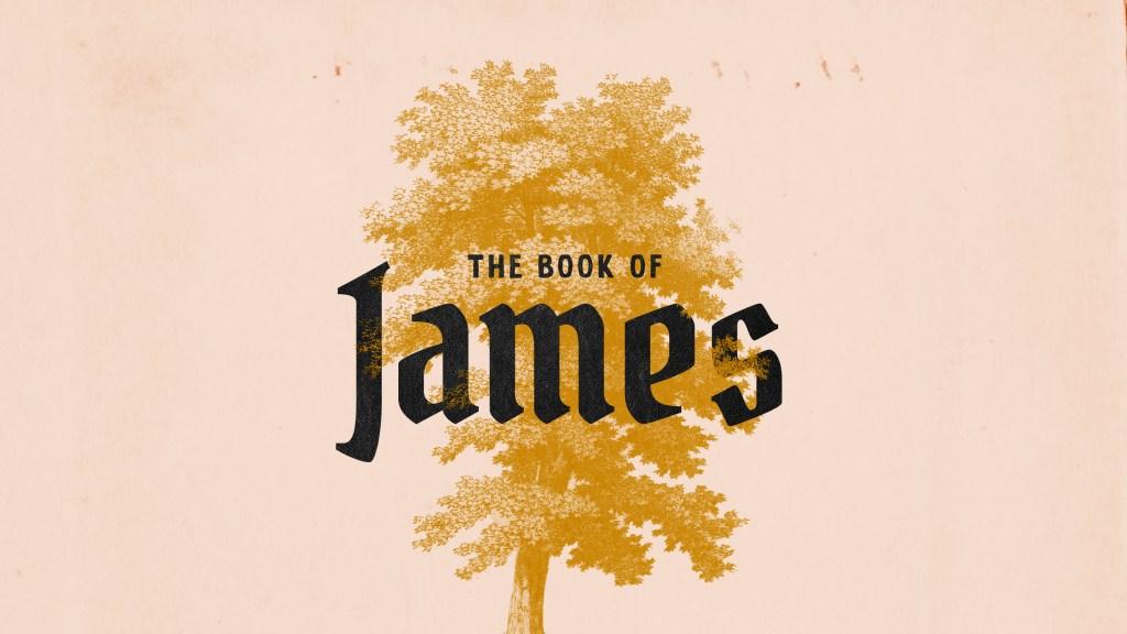 The Book of James Sermon Series