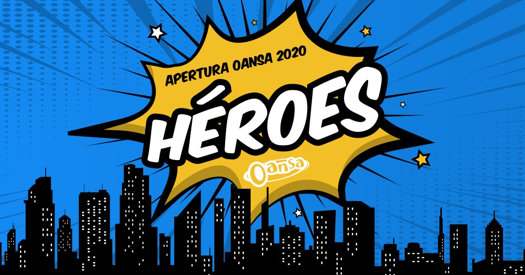 HEROES Oansa (Spanish Awana)