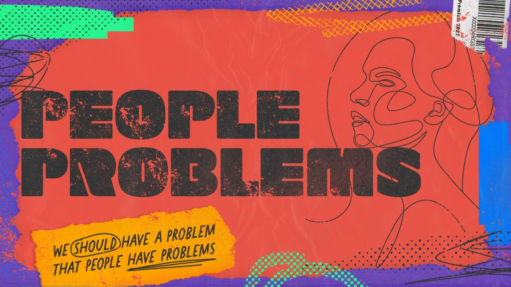 People Problems Main
