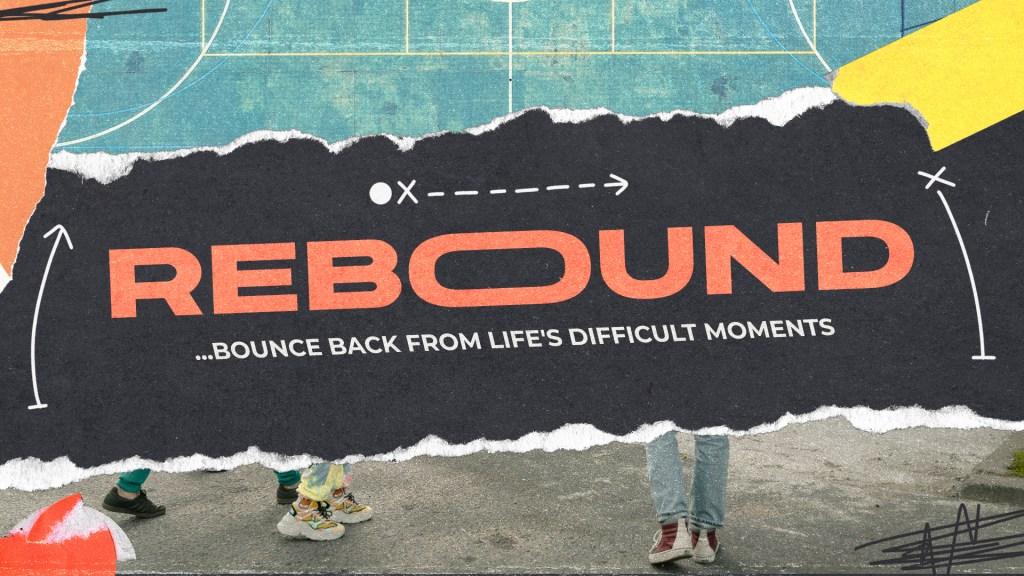 Rebound - Side Screens