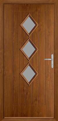 Composite Doors Styles | Country Collection | Endurance