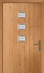 Composite Doors Styles | Composite Front Doors | Endurance