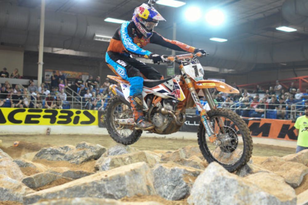 Haaker Dominates Phoenix EnduroCross - Robert and Webb round out the podium-media-3
