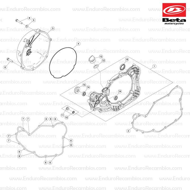 drivetrain parts genuine hpi racing r/c standard hpi baja 5b hop-up parts!