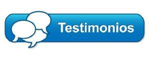 Botón Web TESTIMONIOS (opinión satisfacción calidad servicio)