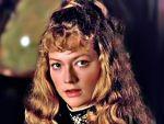 Elizabeth Hardy (El secreto de la pirámide)