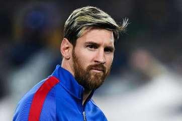 análisis psicológico de Messi