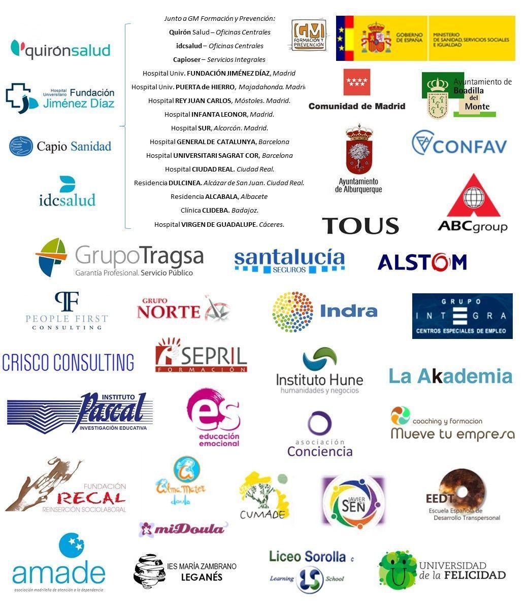 Cursos de eneagrama en Madrid