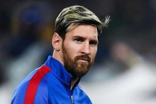 Lionel Messi – Análisis de su personalidad: (pulsar para leer)