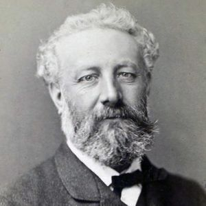 Julio Verne – Análisis de su personalidad: (pulsar para leer)