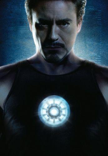 Tony Stark – Análisis de su personalidad: (pulsar para leer)