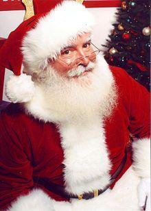 Santa Claus – Análisis de su personalidad: (pulsar para leer)