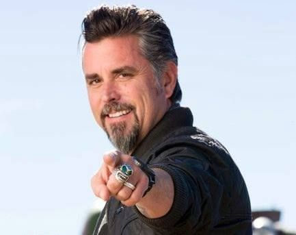 Richard - Fast and loud