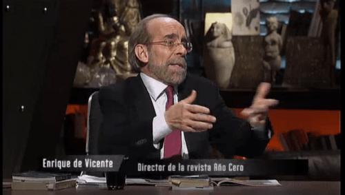 Enrique de Vicente