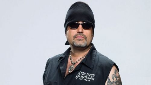 Danny Koker  - Counting cars