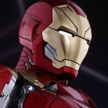 Tony Stark (Iron man)