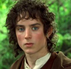 Frodo (El Señor de los Anillos)