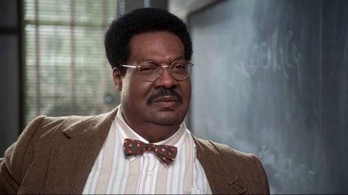 Sherman Klump (El profesor chiflado)