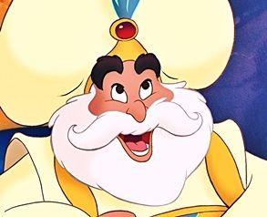 Sultan (Aladdin)