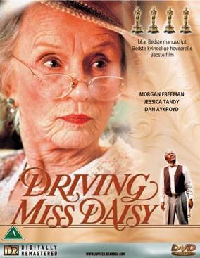 Miss Daisy (Paseando a Miss Daisy)