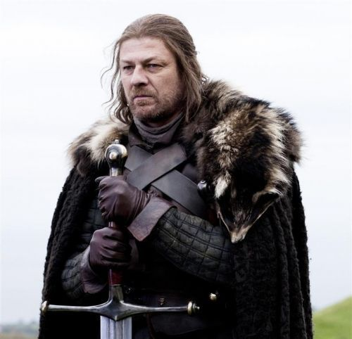 Ned Stark (Juego de Tronos)