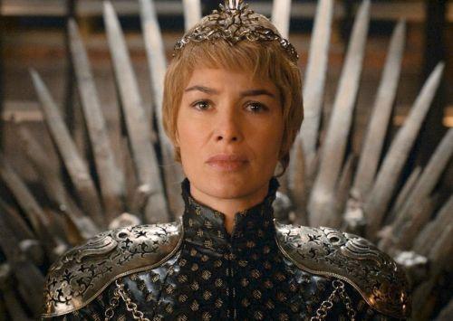 Cersei Lannister (Juego de Tronos)