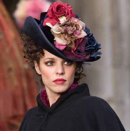 Irene Adler (Sherlock Holmes 2009)