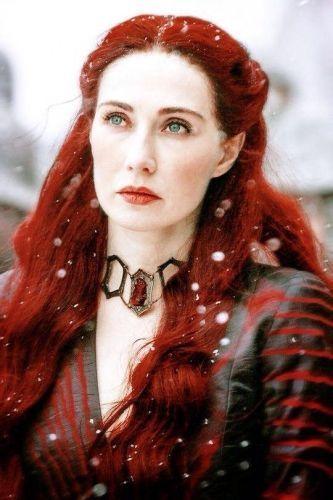 Melisandre (Juego de Tronos)