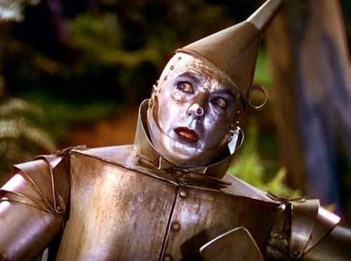Hombre de Hojalata (Mago de Oz)