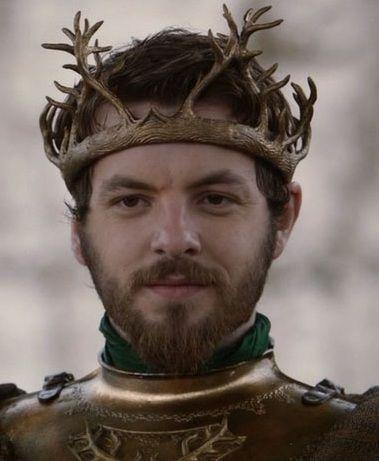 Renly Baratheon (Juego de Tronos)