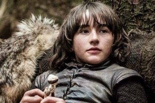 Bran Stark (Juego de tronos)