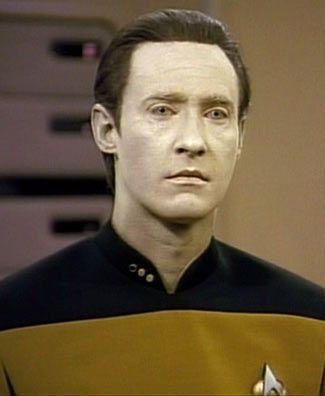Data (Star Trek)
