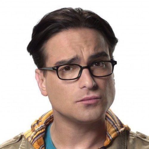 Leonard (The Big Bang theory)